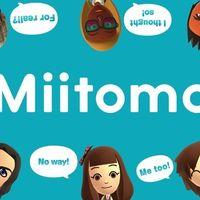 Miitomo recibe gran actualización: chats y más personalización como principales novedades