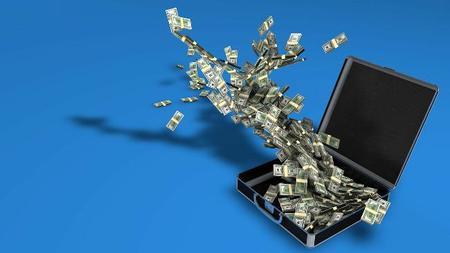 Nueve formas de tirar el dinero con tu página web