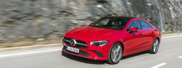 Mercedes-Benz CLA 2020: Precios, versiones y equipamiento en México