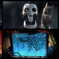 'Love, Death + Robots': una salvajada visual que prepara Netflix y David Fincher en forma de 18 cortos de animación para adultos