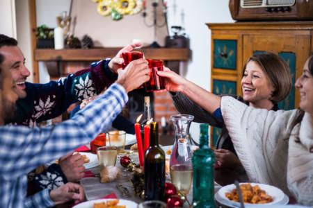 Formas de compensar los excesos navideños
