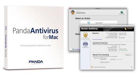 Antivirus para Mac OS X, el sentido de instalar uno