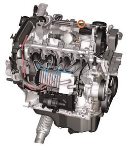 El biturbo eléctrico llegará a más motores