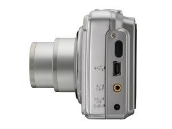 Fujifilm FinePix A920, para los que inician en la fotografía digital