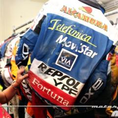 Foto 30 de 33 de la galería fabrica-de-axo-en-italia en Motorpasion Moto