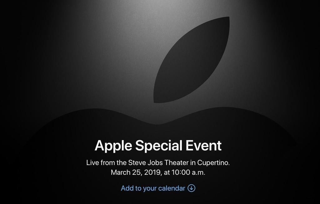 El evento de Apple se emitirá por streaming: así puedes verlo desde iOS, tvOS y macOS