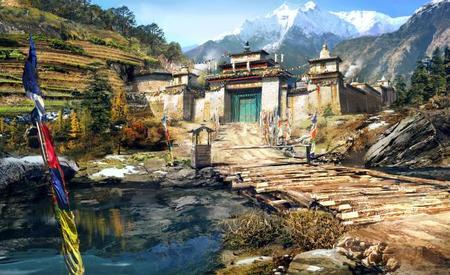 Far Cry 4 tendrá una duración aproximada de 35 horas, según su director creativo