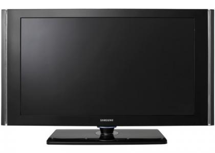 Televisores LCD Samsung de la serie 71 y 81