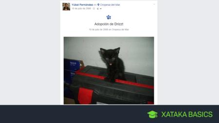 Cómo añadir acontecimientos importantes en tu perfil de Facebook