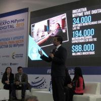 Inició Expo MiPyme Digital