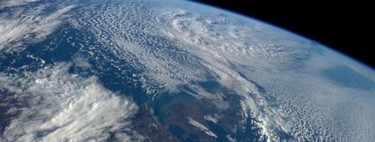 Estas son las fotos que solo podríamos hacer si estuviésemos en la Estación Espacial Internacional