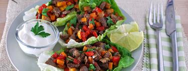 17 recetas sanas para quienes eligen incluir carnes en su dieta