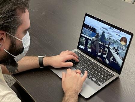 CrossOver permite ejecutar aplicaciones y juegos de Windows 10 en los nuevos Mac con Apple Silicon