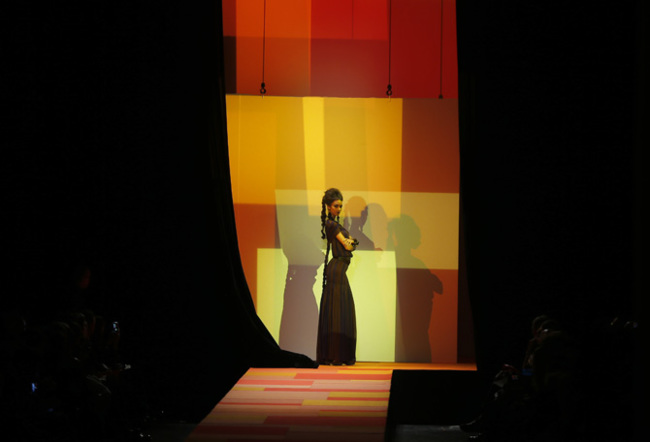 Jean Paul Gaultier Alta Costura Primavera-Verano 2013
