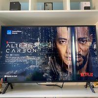 La aplicación de Netflix para Chromecast se actualiza: interfaz mejorada y recomendaciones en la pantalla de espera
