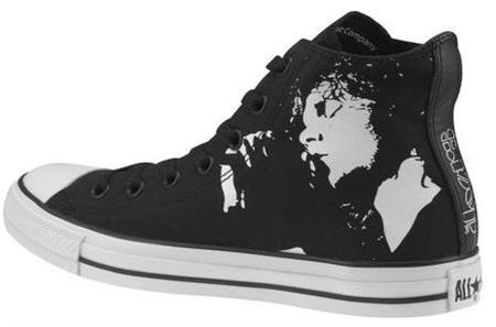 Colección Converse 100 aniversario, rock para tus pies