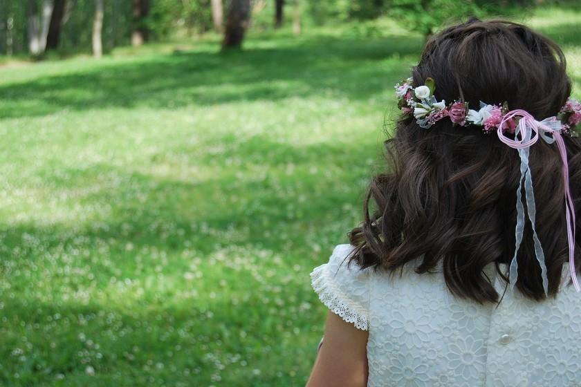 Nueve Preciosos Peinados Para Ninas Ideales Para Fiestas Y