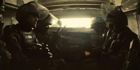 'La unidad' es un solvente thriller de Movistar+: Dani de la Torre aborda con realismo la lucha antiterrorista