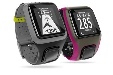 TomTom nos trae dos nuevos relojes deportivos