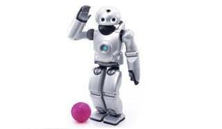 Robots móviles (I)