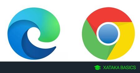 Cómo instalar las extensiones de Chrome en Edge