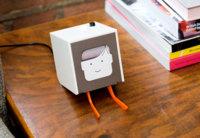 Little Printer, la impresora en miniatura más simpática ya se puede reservar