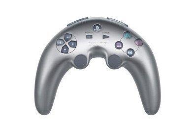 El mando de la PS3