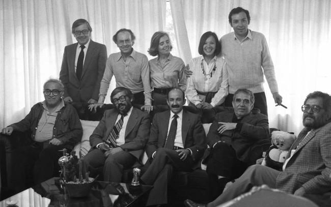 El documental que retrata la relación de Salinas de Gortari con la élite cultural de México estará disponible solo por 24 horas