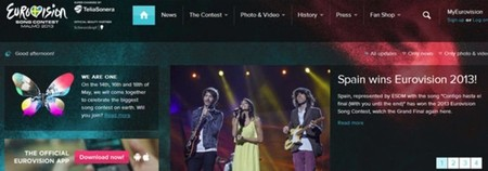El día que España ganó Eurovisión... ¡¡por error!!