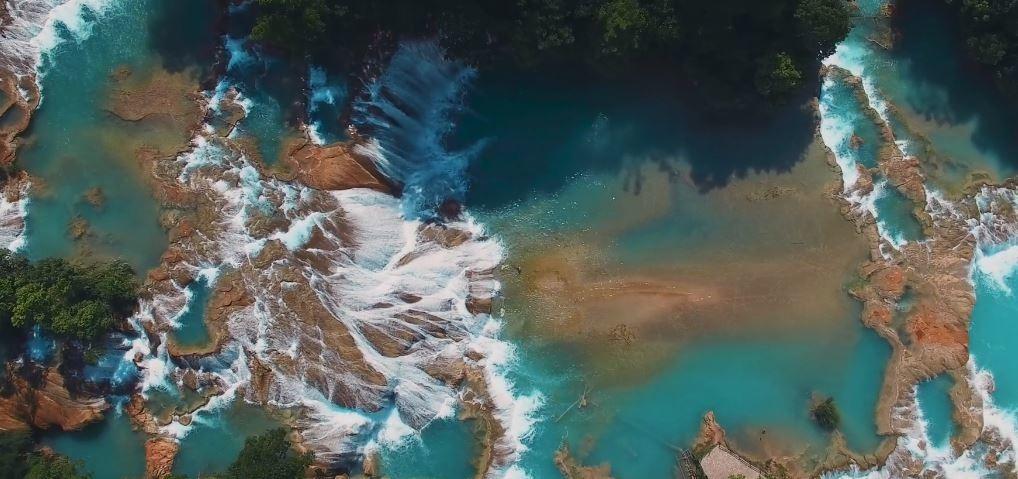 Siete maravillosos destinos que podemos visitar desde casa en vídeo, hasta que podamos volver a viajar