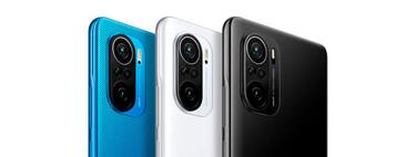 Así queda la oferta de Xiaomi y POCO con los nuevos POCO X3 Pro y POCO F3