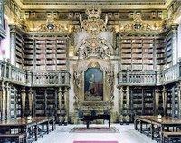 El romántico olor de una biblioteca en realidad significa que está destruyéndose