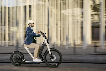 Volkswagen quiere lanzar un scooter y un patinete eléctricos, y para conseguirlo se ha aliado con Niu