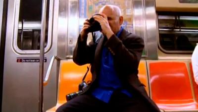 Cómo utilizó Steve McCurry el último rollo de película Kodachrome