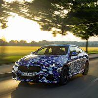 Así es el nuevo BMW Serie 2 Gran Coupé: de tracción delantera, cuatro puertas y hasta 306 CV