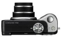 Nikon Coolpix P60, L18 y L16