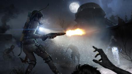 Rise of the Tomb Raider ya podría tener fecha de lanzamiento exacta para PS4