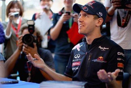 GP de Japón F1 2011: retransmisión LIVE el domingo