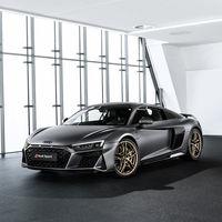 México recibirá 25 de las 222 unidades del Audi R8 V10 Decennium en el mundo