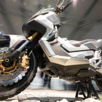 Novedades Honda en el EICMA