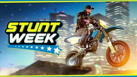 GTA Online: todos los bonus y descuentos del 1 al 8 de abril