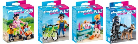 4 Juguetes de Playmobil por menos de 4 euros