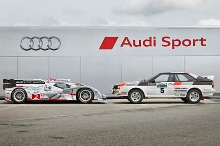 ¿Cómo sería tu día a día si tuvieras un Audi R18 e-tron quattro?