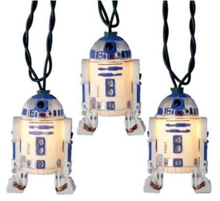Ha llegado la hora de pensar en colgar a R2-D2