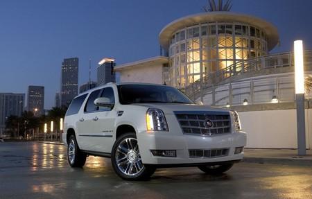 Cadillac Escalade 20 Aniv