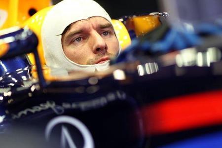 GP de Malasia F1 2011: Mark Webber sigue siendo el más rápido