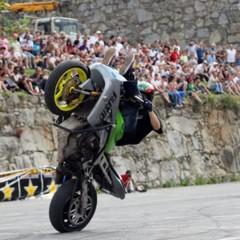 Foto 9 de 18 de la galería exito-del-primer-campeonato-de-freestyle-stunt-riding-encamp-2011 en Motorpasion Moto