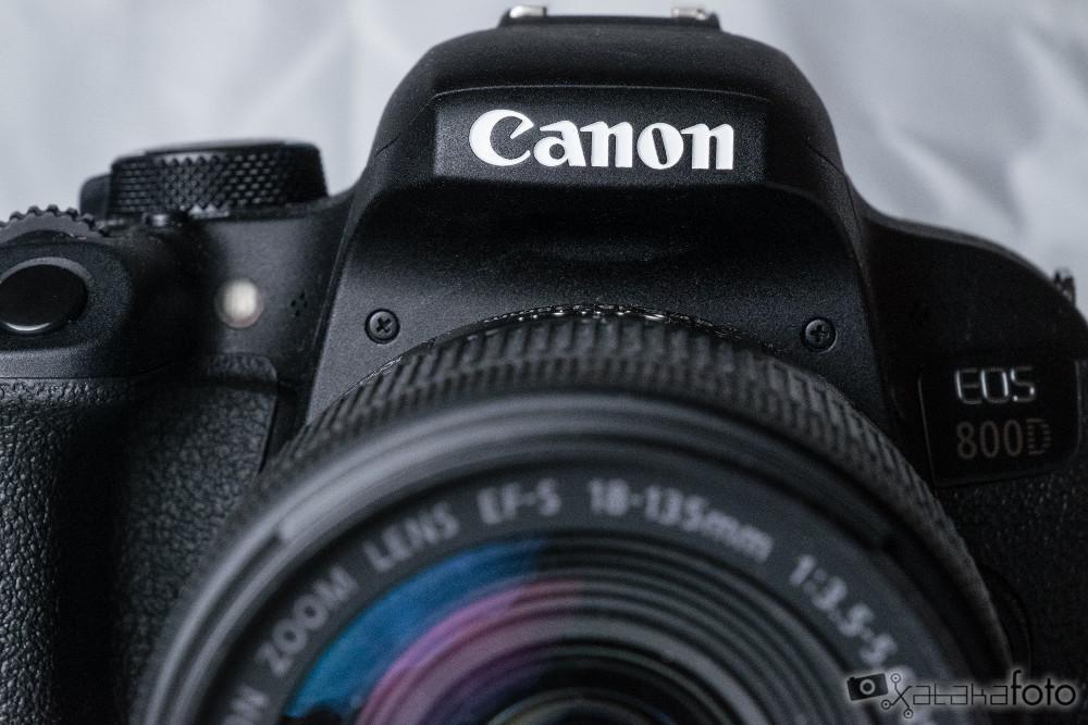 Foto de Canon EOS 800D (2/29)