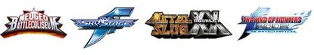 Varios títulos más de SNK Playmore para XBLA