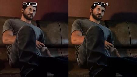 Video de The Last of Us comparando su versión de PS3 vs PS4